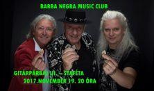 Gitárpárbaj 3. – Staféta 2017 koncert