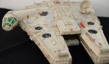Star Wars Kiállítás 2.nap