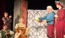 Makrancos Kata - Körúti Színház