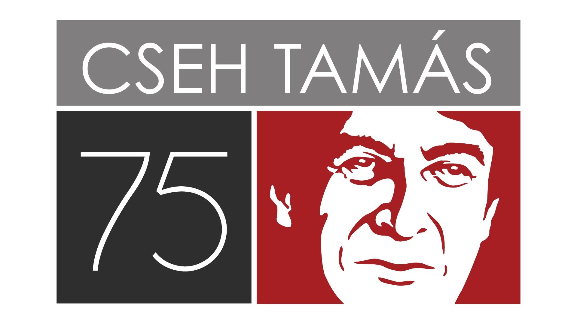 """Képtalálat a következőre: """"CSEH TAMÁS 75. - Születésnapi emlékkoncert"""""""