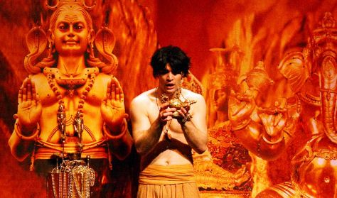 Aladdin - Noir Színház