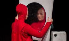 Mindent látó királylány - Vaskakas Bánszínház