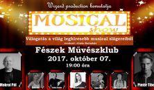 MUSICAL SHOW