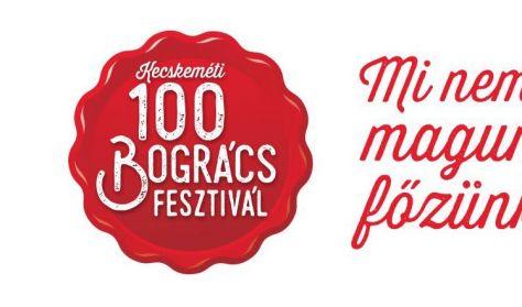 100 Bogrács Fesztivál / 2 napos EarlyBird bérlet