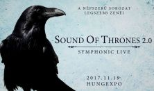 Sound of Thrones - Symphonic LIVE koncert 2.0