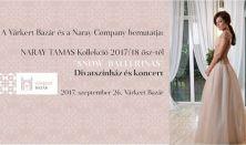 """""""Snow Ballerinas"""" – Divatszínház és koncert"""