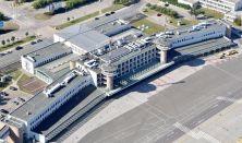 Koncert a Liszt Ferenc Nemzetközi repülőtéren