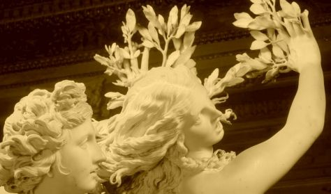 Händel: Aci Galatea - Apollo e Dafne
