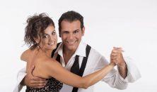 Tangó Hangoló -  Fernando Serrano és Silvia Colli