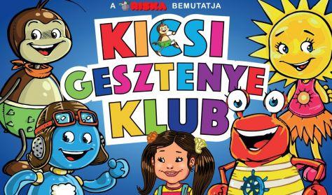 Kicsi Gesztenye Klub - Budapest