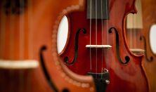 Weiner-Szász Kamaraszimfonikusok,  Hangversenymester: Somogyi Péter, Vivaldi, Mozart, Brahms