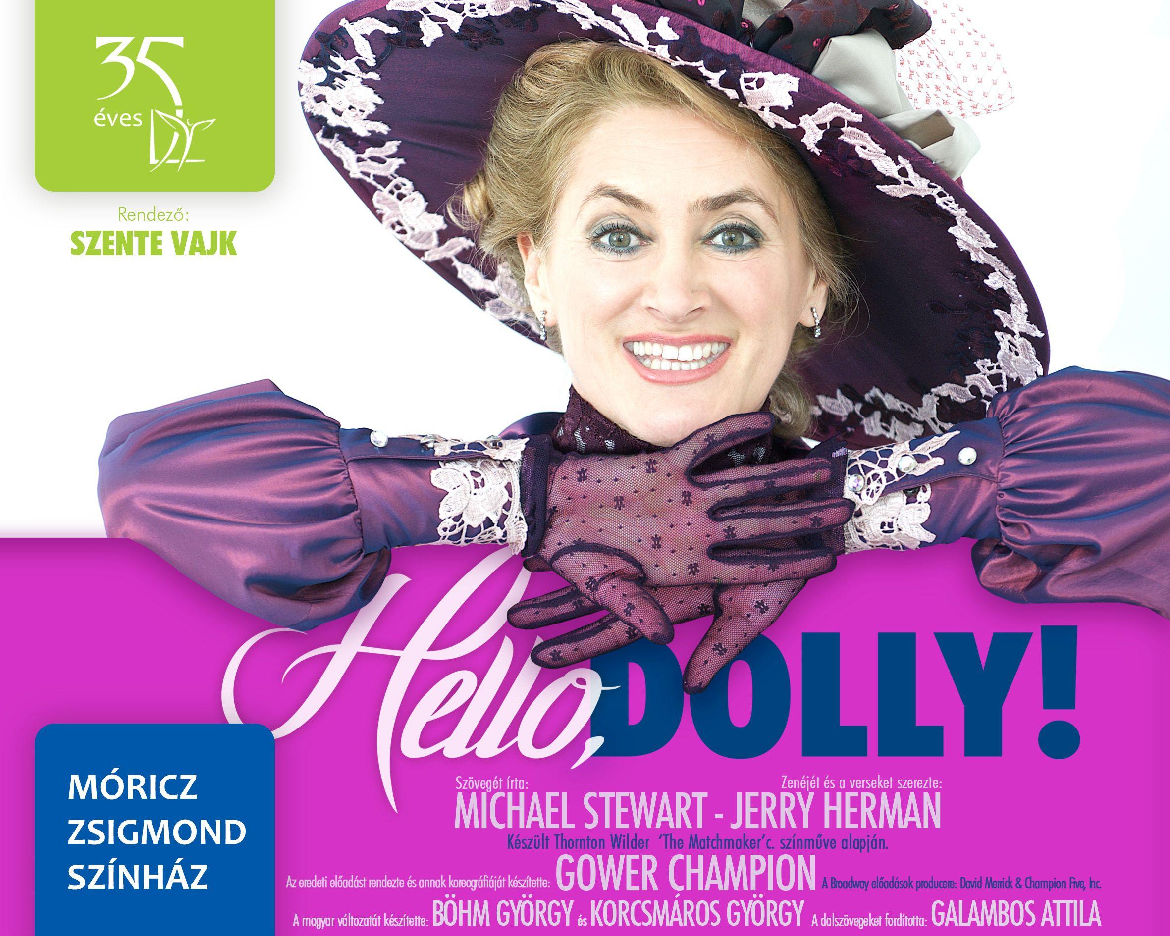 hello dolly Hello dolly es un episodio de la serie happy tree friends de internet, el vigésimo primero de la segunda temporada, y el quincuagésimo segundo en total.