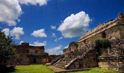 Útibeszámolók: Az Egzotikus Latin-Amerika - Dr. Juhász Árpád előadása