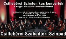 Csillebérci Szimfonikus koncertek