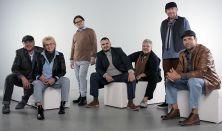 Budapest Klezmer Band - Health-ness Alapítvány jótékonysági koncert