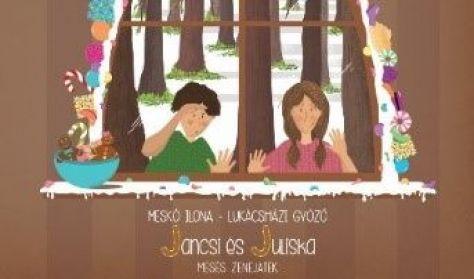 Jancsi és Juliska| BonBon Quintet