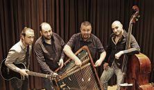 Cimbalom Brothers, Dresch Trió