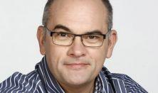 Náray Erika vendége: Gundel Takács Gábor műsorvezető / JAZZRAJONGÓK