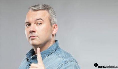 Dombóvári István, Szobácsi Gergő