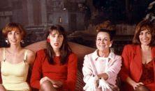 Asszonyok a teljes idegösszeomlás szélén (1988) / MÜPAMOZI / Pedro Almodóvar szenvedélyes világa