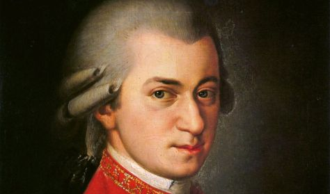 Wolfgang Amadeus Mozart: Requiem K. 626