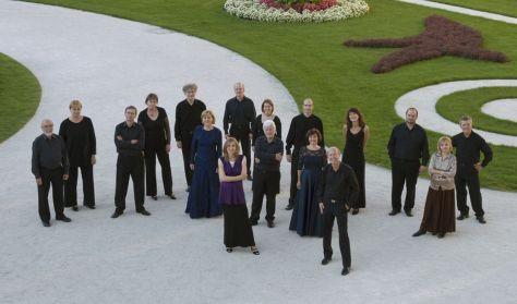 Capella Savaria: Barokk concertók