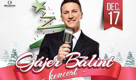 Gájer Bálint - Swing & Pop