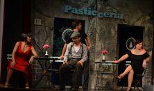 Anconai szerelmesek - zenés színpadi előadás