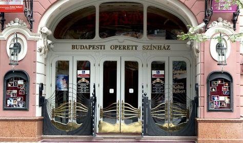 Szentpétervár Budapesten: Fehér Pétervár - történelmi musical A Zenés Komédia Színház vendégjátéka