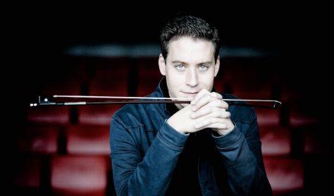 Baráti Kristóf: Paganini&Csajkovszkij