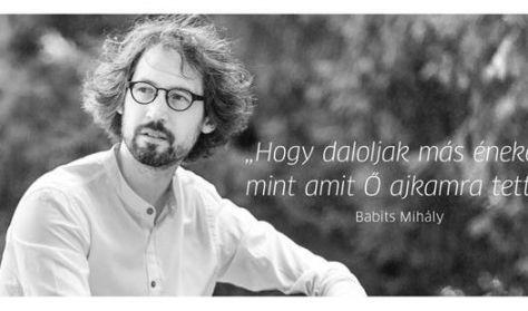 Török Máté Napforduló című lemezének bemutatója