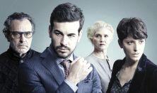 SPANYOL FILMHÉT 2017: A láthatatlan vendég