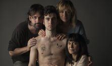 SPANYOL FILMHÉT 2017: A következő bőr