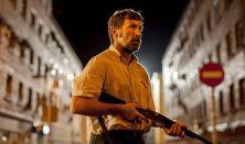 SPANYOL FILMHÉT 2017: Késő harag