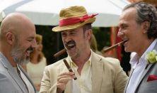 SPANYOL FILMHÉT 2017: A te érdekedben