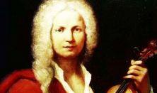 Vivaldi árvaházi koncertjei 2.