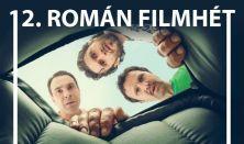 12. Román Filmhét: Rövidfilm válogatás