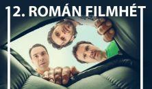 12. Román Filmhét: Két sorsjegy
