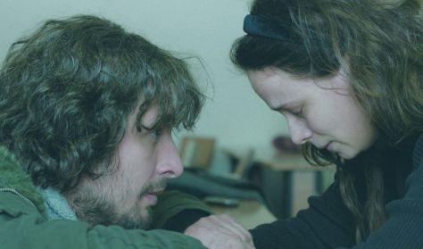 12. Román Filmhét: Ana, mon amour