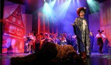 DIÓTÖRŐ ÉS EGÉRKIRÁLY - musical