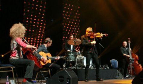 Lajkó Félix – Újévi koncert