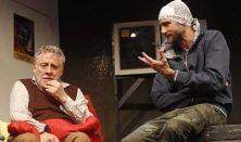 C. GUNDLACH - BATANG FELÉ…tragikomédia   Koltai Róberttel és Szirtes Balázzsal