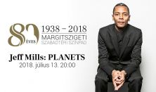 Jeff Mills: PLANETS