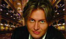 VARNUS XAVER és Európa öt legtehetségesebb fiatal orgonistája