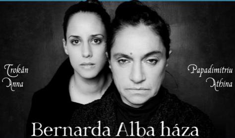 Bernarda Alba háza