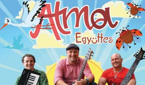 Alma Koncert Nyíregyházán