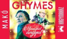 GHYMES - Mennyből az angyal