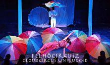 Felhőcirkusz unplugged
