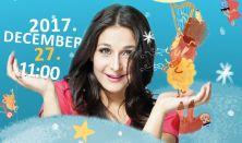 Bíró Eszter Ünnepi Állati Zenés ABC koncert gyerekeknek és felnőtteknek