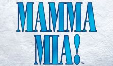 Mamma Mia! - Szombathely